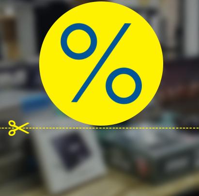Descuentos<br />hasta el 70%
