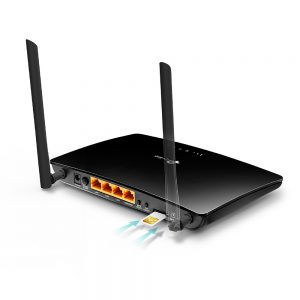 Router 3G 4G LTE